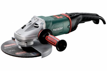 METABO VINKELSLIPER 2200W (WE 22-230 MVT)