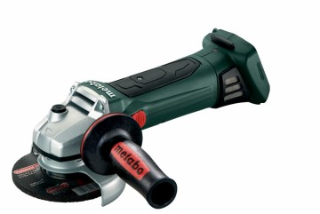 METABO VINKELSLIPER 18V, Ø125mm