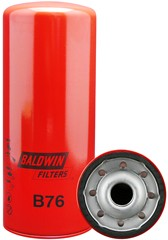 Baldwin spin-on oljefilter B-76