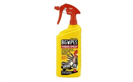 BIGWIPES ANTIBAC POWERSPRAY 1 LITER